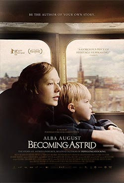 Becoming Astrid - Pernille Fischer Christensen