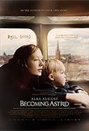 Becoming Astrid, Pernille Fischer Christensen