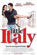 Mazā Itālija, Donald Petrie