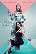 A Simple Favor, Paul Feig