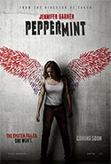 Peppermint, Pierre Morel