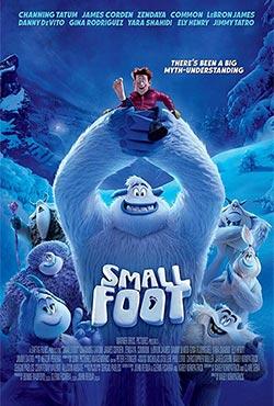 Smallfoot, Karey Kirkpatrick, Jason Reisig