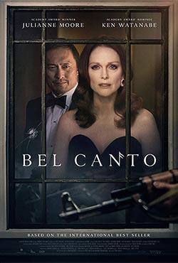 Bel Canto - Paul Weitz