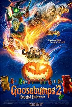 Zosāda 2: Nolādētais Helovīns - Ari Sandel