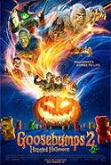 Zosāda 2: Nolādētais Helovīns, Ari Sandel