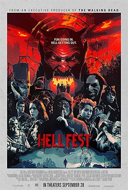 Hell Fest - Gregory Plotkin