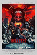 Hell Fest, Gregory Plotkin