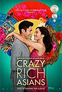 Crazy Rich Asians, Jon M. Chu