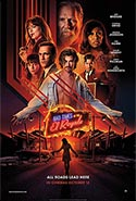 Bad Times at the El Royale, Drew Goddard