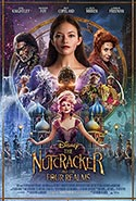 The Nutcracker and the Four Realms, Lasse Hallström, Joe Johnston