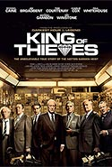 King of Thieves, James Marsh