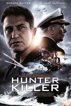 Operācija: Hunter Killer - Donovan Marsh