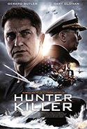 Hunter Killer, Donovan Marsh