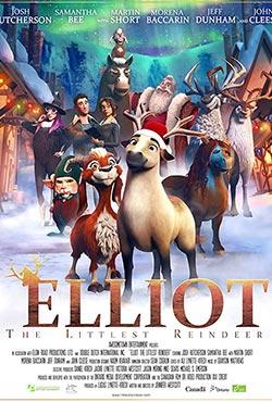 Eliots: pats mazākais ziemeļbriedis - Jennifer Westcott