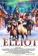 Elliot the Littlest Reindeer, Jennifer Westcott