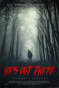 He's Out There - Quinn Lasher