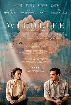 Wildlife - Paul Dano