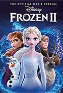 Frozen 2, Chris Buck, Jennifer Lee