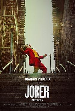 Джокер - Todd Phillips
