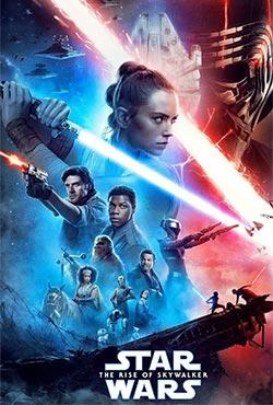 Звёздные войны: Скайуокер. Восход - J.J. Abrams