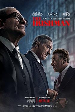 Īrs - Martin Scorsese