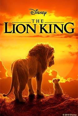 Karalis Lauva - Jon Favreau
