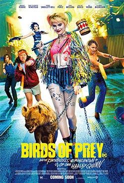 Harley Quinn: Birds of Prey - Cathy Yan