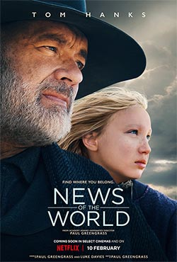 News of the World - Paul Greengrass