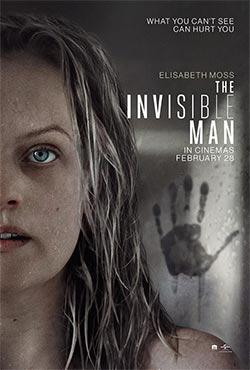 Человек-невидимка - Leigh Whannell
