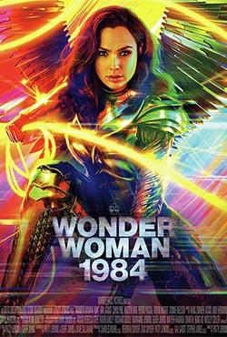 Wonder Woman 1984 - Patty Jenkins