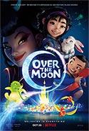 Over the Moon, Glen Keane, John Kahrs