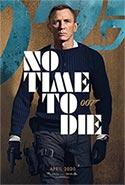 No Time to Die, Cary Joji Fukunaga
