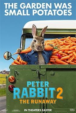 Кролик Питер 2 - Will Gluck