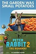 Peter Rabbit 2: The Runaway, Will Gluck