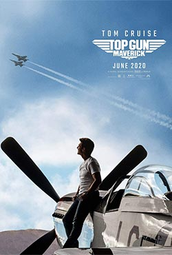 Top Gun: Maveriks - Joseph Kosinski