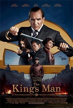 Kings man: pirmā misija - Matthew Vaughn