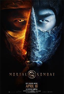 Mortal Kombat - Simon McQuoid