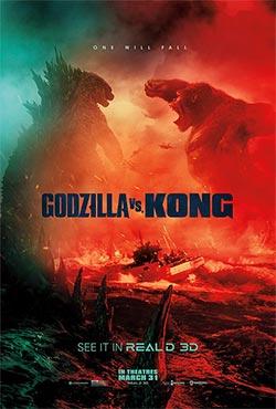 Godzilla pret Kongu - Adam Wingard