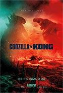 Godzilla pret Kongu, Adam Wingard