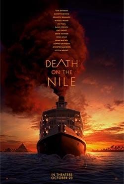 Смерть на Ниле - Kenneth Branagh