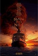 Смерть на Ниле, Kenneth Branagh