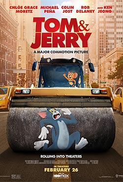 Том и Джерри - Tim Story